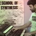 Audio School: Intro to Synthesis (3 hrs)