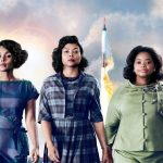 Review: Hidden Figures (2017)