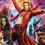 Review: Guardians of the Galaxy Vol. 2 (2017)