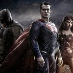 Review: Batman v Superman: Dawn of Justice (2016)