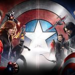 Review: Captain America: Civil War (2016)