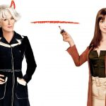 Review: The Devil Wears Prada (2006)