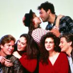 Review: Mystic Pizza (1988)
