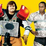 Review: Be Kind, Rewind (2008)
