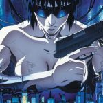 Review: Ghost In The Shell (1995)