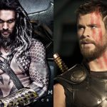 "Trailer Wars: ""Justice League"" vs ""Thor: Ragnarok"""