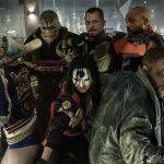Review: Suicide Squad (2016)