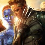 Review: X Men: Days of Future Past