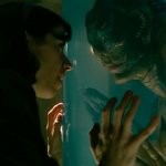 Review: The Shape of Water (2017)