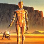 """Concept Art: What """"Star Wars"""" Might Have Been"""