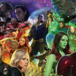 Review: Avengers: Infinity War (2018)