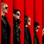 Review: Ocean's Eight (2018)