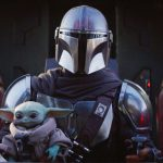 Review: The Mandalorian (series, 2019-)