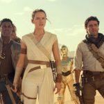 Review: Star Wars IX: The Rise of Skywalker (2019)