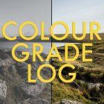 Film School: Correct & Grade Log Footage