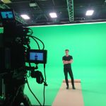 Film School: Green Screen