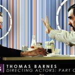 Film School: Directing Actors