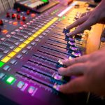 Audio School: Mixing