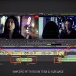Film School: Dialogue Audio Editing