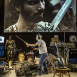 Audio School: Foley