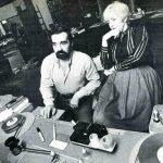Film School: Editor Thelma Schoonmaker